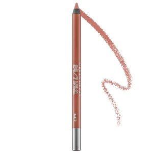 Urban Decay-NIB-24/7 Glide On Lip Pencil-Naked